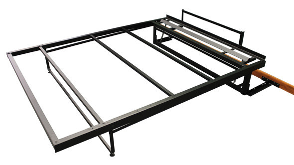 motivo interiors murphy bed mechanism is the most proven of all wall bed designs having been in use for over 100 years this murphy bed design will provide - Designer Wall Beds