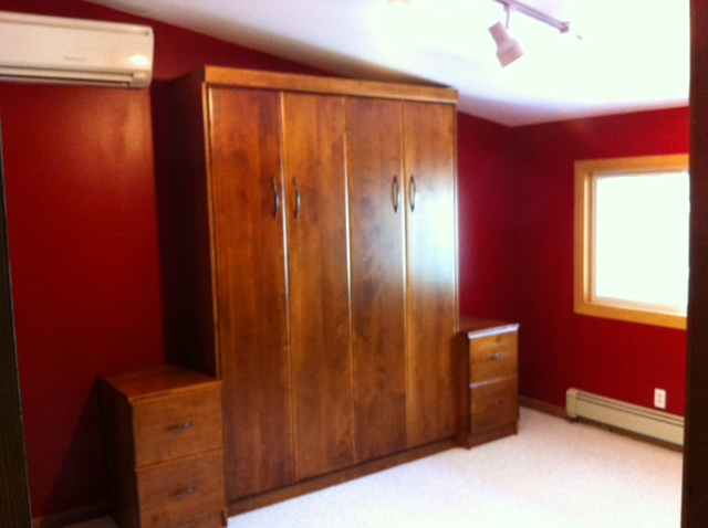 Murphy Beds  Murphy Bed Hardware In London Ontario By Motivo