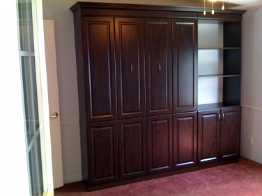 Kitchen Cabinets Windsor Ontario murphy beds & murphy bed hardware in london ontariomotivo