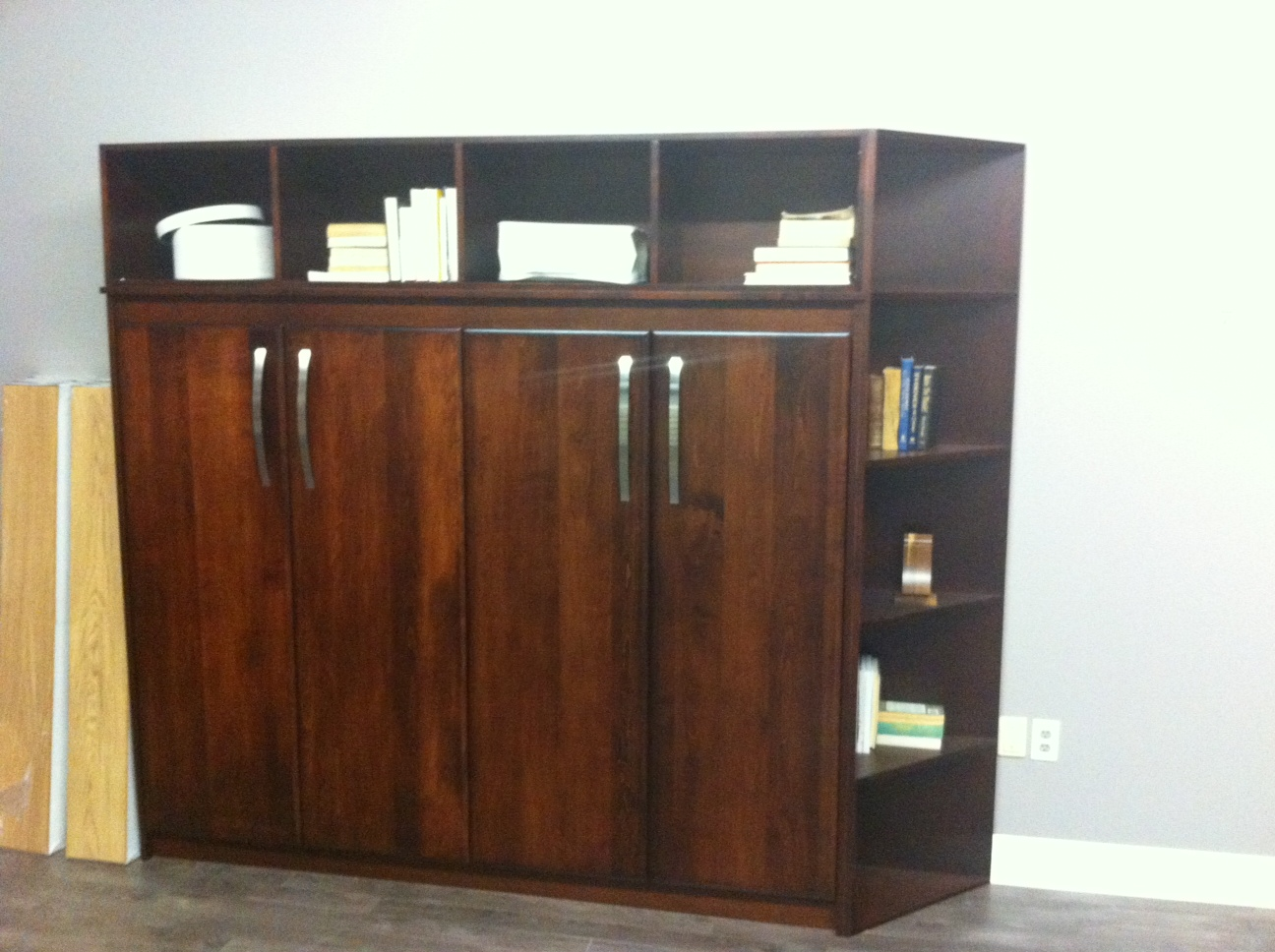 library shelving vertical furniture prev desk expand with horizontal opened murphy wall italian product bed