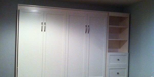 Side Murphy Bed & wall Beds in London ontario